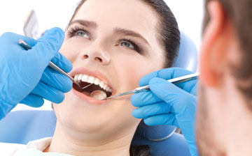 Preventative Dental Care